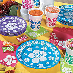 Paradise Party Supplies