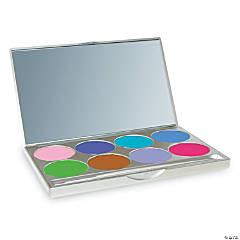 Paradise Pastel Palette Makeup Kit