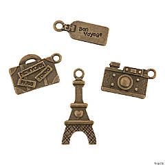 Paris Travel Charms