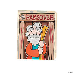 Passover Mini Board Books
