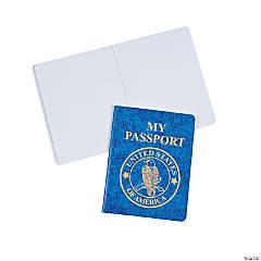 Passport Notepads