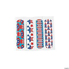 Patriotic Bandages