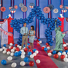Patriotic Grand Events Party
