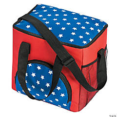 Patriotic Insulated Cooler