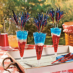 Patriotic Jello Recipe Idea