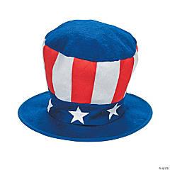 Patriotic Jumbo Hat