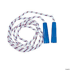 Patriotic Jump Ropes