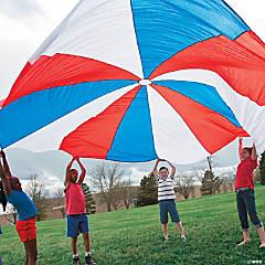 Patriotic Parachute