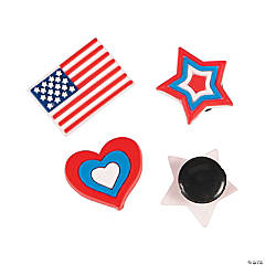 Patriotic Snaps