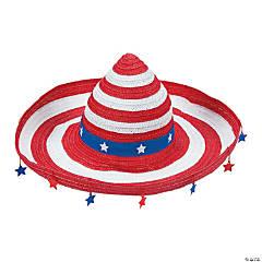 Patriotic Sombrero