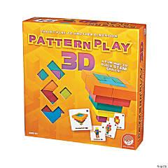 Pattern Play™ 3D