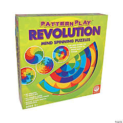 Pattern Play<sup>&#8482;</sup> Revolution