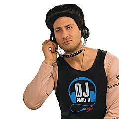 Pauly D Headphone