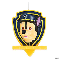 Paw Patrol™ Birthday Candle
