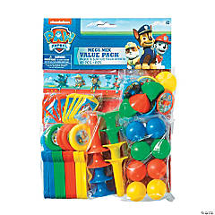 Paw Patrol Favor Pack