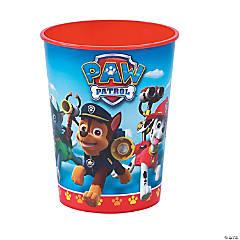 Paw Patrol Plastic Cup