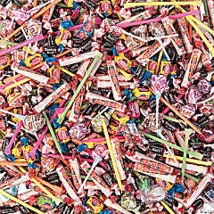 1000 pc. Bulk Candy Assortment
