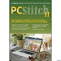 Pc Stitch Proxstitch Software Version 11