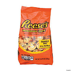 Peanut Butter Cups- Family Size 19.75oz