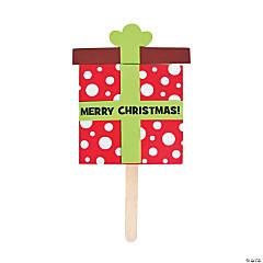 Peanuts® Christmas Pop-Up Craft Kit
