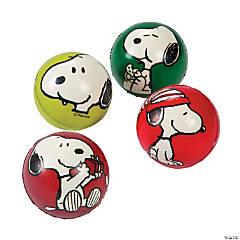 Peanuts® Christmas Stress Balls
