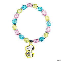 Peanuts® Easter Bracelet Craft Kit