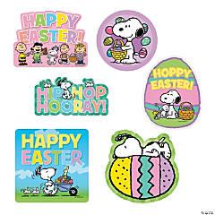 Peanuts® Easter Cutouts
