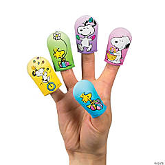 Peanuts® Easter Finger Puppets