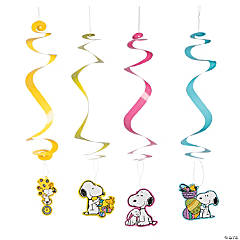 Peanuts® Easter Hanging Swirls