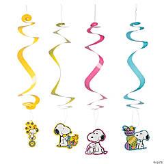 Peanuts® Easter Hanging Swirls