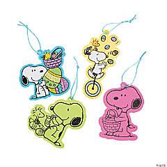 Peanuts® Easter Magic Color Scratch Characters