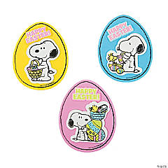 Peanuts® Easter Magnet Craft Kit