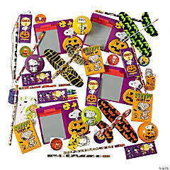 Peanuts® Halloween Assortment