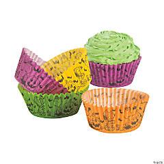 Peanuts® Halloween Cupcake Liners
