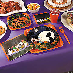 Peanuts® Halloween Party Supplies