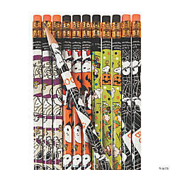 Peanuts® Halloween Pencil Assortment