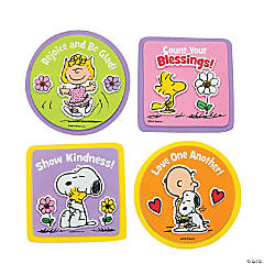 Peanuts® Inspirational Spring Magnet Craft Kit