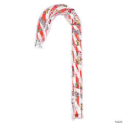 Peanuts® Large Candy Cane