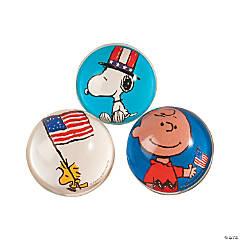 Peanuts® Large Patriotic Bounce Balls