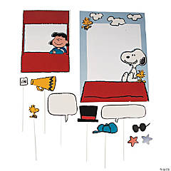 Peanuts® School Photo Props