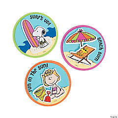 Peanuts® Summer Magnet Craft Kit