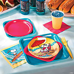 Peanuts® Summer Party Supplies