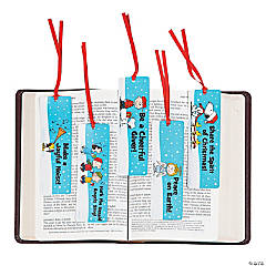 Peanuts<sup>&#174;</sup> Faith Bookmarks