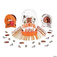 Peanuts® Thanksgiving Table Decorating Kit