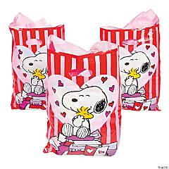Peanuts® Valentine Goody Bags