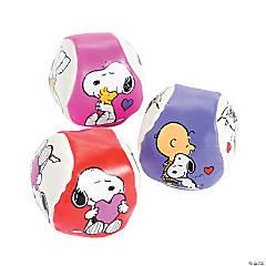 Peanuts® Valentine Kick Balls