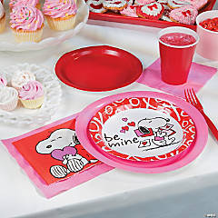 Peanuts® Valentine Party Supplies