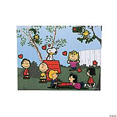 Peanuts® Valentine Sticker Scenes