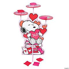 Peanuts® Valentine Toss Game