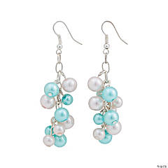 Pearl Drop Earrings Idea